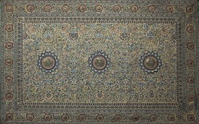 Самые дорогостоящие ковры в мире